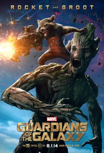 Rocket-Raccoon-Groot-Guardians-of-the-Galaxy-Character-Poster