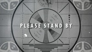 fallout4 please stand by